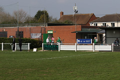 10 (Dale James Photo's) Tags: kidlington football club aylesbury united fc greens ducks southern league division one central yarnton road non
