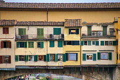 Ponte Vecchio (Yuri Rapoport) Tags: pontevecchio 2016 florence toscana tuscany italy