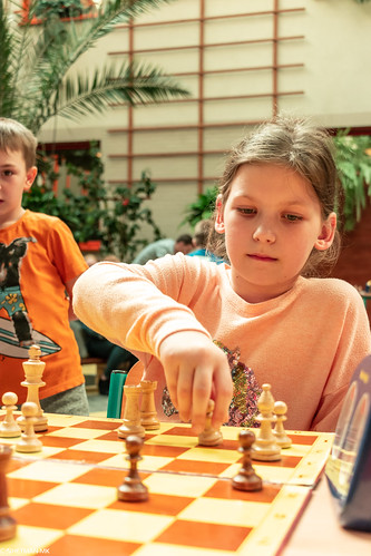 Otwarte Mistrzostwa Żarowa w Szachach-69