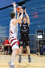 Maynooth Uni v Uni Limerick 0798 (martydot55) Tags: dublin basketball basketballireland basketballirelandcolleges maynoothuniversity ul limericksporthoopsbasketssports photographysports photographer