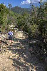 Monterosso Cinque Terre Italy 2018 (John Hoadley) Tags: monterosso cinqueterre italy 2018 september canon 7dmarkii 24105 f10 iso400 puntamesco cathy trail