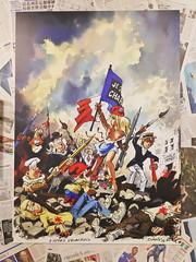 P1280493 (lychee_vanilla) Tags: centre belge de la bandedessinée comic strip bruxelles comicstripmuseum musée museum