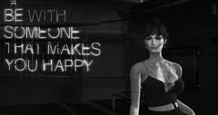 The Happiness in You (Saga Mea) Tags: avatar sl secondlife happy selfconfident love virtualworld 3d 3dart digitalart art