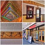 Picton Ontario - Canada - Regent Theatre - 224 Main Street - Edwardian Opera House Architecture thumbnail