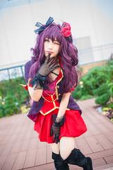 望月もち子 (RX君) Tags: コスプレ アコスタ cosplay acosta 偶像大師灰姑娘女孩 一之瀨志希
