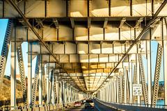 As Empty as Your Promise Was (Thomas Hawk) Tags: america bayarea california eastbay pointrichomd richmond richmondsanrafaelbridge sfbayarea usa unitedstates unitedstatesofamerica westcoast bridge