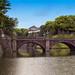 Seimon Ishibashi Bridge, Imperial Palace, Tokyo