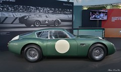 1961 Aston Martin DB4GT Zagato 2 VEV (pontfire) Tags: 1961 aston martin db4 gt zagato 2 vev 61 0183r 2vev jim clark dp209 david brown voiture voitures cars auto autos automobile automobili automobiles coche coches carro carros wagen pontfire bil αυτοκίνητο 車 автомобиль classique ancienne vieille collection de classic old antique vieux bonhams luxe luxury exception tadek marek les grandes marques du monde au grand palais 2018 superleggera anglais english britain gb prestige gtz 自動車 سيارة מכונית