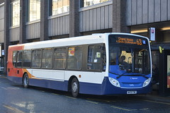 24115 NK09 FMG Stagecoach North East (North East Malarkey) Tags: nebuses bus buses transport transportation publictransport public vehicle flickr outdoor explore google googleimages stagecoach stagecoachuk stagecoachnortheast stagecoachinnewcastle 24115 nk09fmg