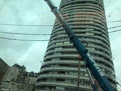 grue-immeuble© (alexandrarougeron) Tags: photo alexandra rougeron travaux urbain ville paris flickr