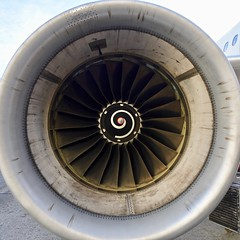 Airbus 320 IAE V2500 engine. San Francisco Airport 2019. (planepics43) Tags: engine 320 airbus aviation sfo sanfranciscoairport airport aircraft airplane v2500 iae lufthansa landing flying flight flyby pilot planes planespotting plane claytoneddy cockpit 17crossfeed 380 350 319