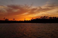 ...windswept (Jim Atkins Sr) Tags: northcarolina northwestcreek fairfieldharbour sunset spectacularsunsetsandsunrises cloudsstormssunsetssunrises sony sonyphotographing sonya58