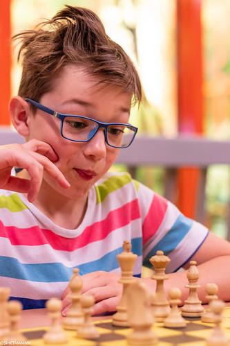 Otwarte Mistrzostwa Żarowa w Szachach-142
