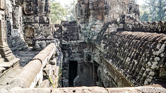 Bayon, Siem Reap (Lцdо\/іс) Tags: bayon temple siemreap angkor cambodge cambodia kambodscha asia asian asie hindou buddhisme buddha face rock construction built historic history voyage lцdоіс 2018