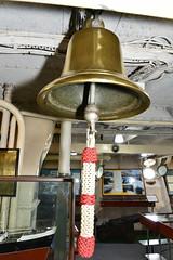 800_7699 (Lox Pix) Tags: hmascastlemaine warship destroyer ran navy guns shells portholes heritage australia memorabilia melbourne victoria williamstown museum loxpix loxwerx ship l0xpix