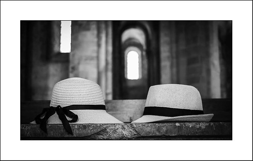 Sur le chemin de Saint-Jacques-de-Compostelle...