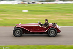 Alfa Romeo 8C 2300 MM 1932 (aguswiss1) Tags: goodwoodrevival flickrcar alfaromeo millamiglia vintage carlover flickr carheaven youngtimer auto carspotting goodwood carswithoutlimits classiccar car 8c dreamcar alfaromeo8c oldtimer caroftheday alfa carporn