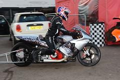 Junior Drag Bike_0203 (Fast an' Bulbous) Tags: junior drag bike moto motorcycle motorsport biker outdoor nikon d7100 gimp santa pod