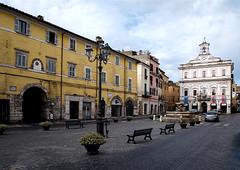 Scorci di Civita Castellana (fabrizio_buoso) Tags: civitacastellana tuscia lazio antichecase