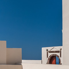 Santorini (sklachkov) Tags: santorini santoriniisland islands greece mediterranean vacations architecture geometry