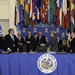Permanent Council to Receive President of Honduras