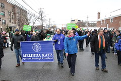 "20190302.Queens County St. Patrick's Day Parade 2019 • <a style=""font-size:0.8em;"" href=""http://www.flickr.com/photos/129440993@N08/33405537928/"" target=""_blank"">View on Flickr</a>"