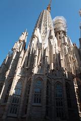 Sagrada Familia, Barcelona 2019 (juellez) Tags: architecture barcelona cityscape gaudi