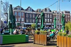What's in a Name? (Peter ( phonepics only) Eijkman) Tags: amsterdam city combino gvb tram transport trams tramtracks trolley rail rails strassenbahn streetcars nederland netherlands nederlandse noordholland holland