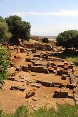 Chellah, Morocco (Buster&Bubby) Tags: berber mosque almohad romanruins sala shalla phoenecians minaret chellah unesco world heritage site rabat