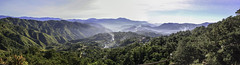 Baguio (Christian Hoemke) Tags: baguio benguet canon canoneos1000d lightroom5 lungsodngbaguio luzon minesview panorama philippines philippines2009 tamron tamrondiii18270mm13563