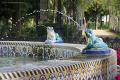 20190331-Unelmatrippi-Parque-Maria-Luisa-DSC0644 (Unelmatrippi) Tags: sevilla seville espanja spain parquedemaríaluisa maríaluisapark europe eurooppa