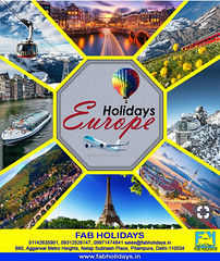 EUROPE SPECIAL PACKAGES 😍😍😍 (fabholidays) Tags: europepackages europetourpackages europetravelpackages europetour europetravel europetrip europeholidaypackages europeholidays