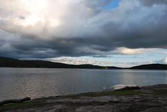 DSC_0729 (MSchmitze87) Tags: schweden sweden dalsland kanu canoeing see lake