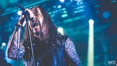 Amorphis - live in Kraków 2019 fot. Łukasz MNTS Miętka-6