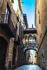Barcelone-149 (bonacherajf) Tags: barcelona barcelone catalogne catalunya espagne espania spagna quartiergothique