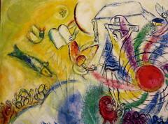 20171011 PACA Alpes-Maritimes Nice - Musée Chagall (17) (anhndee) Tags: paca alpesmaritimes nice musée museum museo musee painting painter peinture peintre