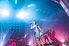 chvrches at Olympia Theatre, Dublin by Aaron Corr-1045