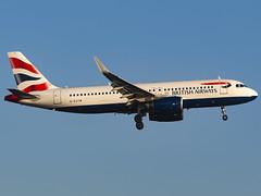 British Airways | Airbus A320-232(WL) | G-EUYW (MTV Aviation Photography) Tags: british airways airbus a320232wl geuyw britishairways airbusa320232wl airbusa320232 a320232 londonheathrow heathrow lhr egll canon canon7d canon7dmkii