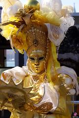 QUINTESSENZA VENEZIANA 2019 159 (aittouarsalain) Tags: venise carnaval venezia carnavale masque costume chapeau mask