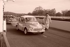 Morris Minor 1000 1969, HRDC Track Day, Goodwood Motor Circuit (6) (f1jherbert) Tags: sonya68 sonyalpha68 alpha68 sony alpha 68 a68 sonyilca68 sony68 sonyilca ilca68 ilca sonyslt68 sonyslt slt68 slt sonyalpha68ilca sonyilcaa68 goodwoodwestsussex goodwoodmotorcircuit westsussex goodwoodwestsussexengland hrdctrackdaygoodwoodmotorcircuit historicalracingdriversclubtrackdaygoodwoodmotorcircuit historicalracingdriversclubgoodwood historicalracingdriversclub hrdctrackday hrdcgoodwood hrdcgoodwoodmotorcircuit hrdc historical racing drivers club goodwood motor circuit west sussex brown white sepia bw brownandwhite