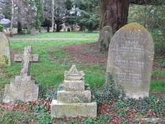 Friday, 22nd, Grave of Edward Edgar IMG_4398 (tomylees) Tags: stpeteradvincula church coggeshall essex march 2019 22nd friday project 365 graves