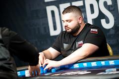 Stefano Schiano (World Poker Tour) Tags: 888poker wptds malta world poker tour deepstacks final table