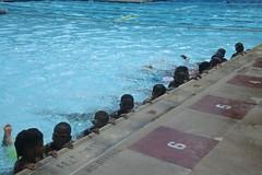 Swim lessons 2018