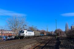 193 839, Kelenföld (Paha Bálint) Tags: vectron siemensvectron br193 hungary freighttrain train güterzug