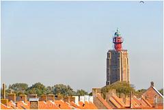 Hoge licht (alje) Tags: zeeland westkapelle vuurtoren lighthouse walcheren 18200mmf3556g