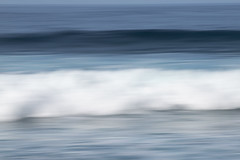 Tenerife (moments in nature by Antje Schultner) Tags: tenerife teneriffa canaryislands kanaren strand meer wellen waves brandung beach blue blau