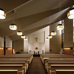 聖堂の写真