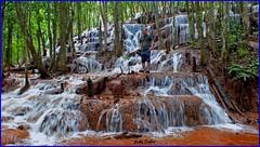 15th January.. (Jinky Dabon) Tags: fujifilmfinepixhs35exr tak takprovince waterfalls falls nature freshwater pahwaiwaterfalls happyteacher'sday birthday birthdaycelebrant waikru