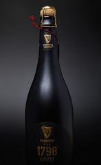 Guinness (Bernie Condon) Tags: guinness stout ireland irish harp drink liquor alcohol bottle can studio