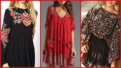Latest Top Stylish Branded Short Kurti Designs Ideas For Girls 2019 (The Beauty Writer) Tags: latest top stylish branded short kurti designs ideas for girls 2019